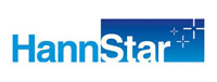 HannStar display logo